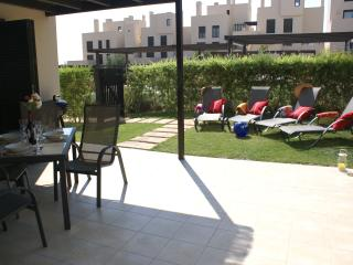 2 bed ground floor apartment - Wifi availability - Corvera vacation rentals