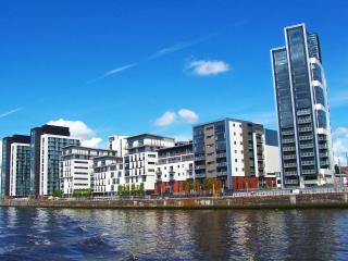 Dandara luxury self-catering - Glasgow vacation rentals