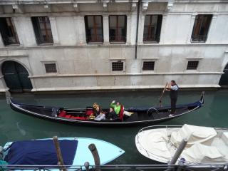 Ca' Severo Canal View - Venice vacation rentals
