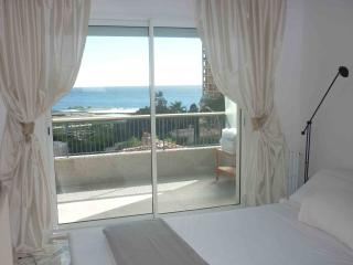 Italian style and exceptional sea view - Monte-Carlo vacation rentals