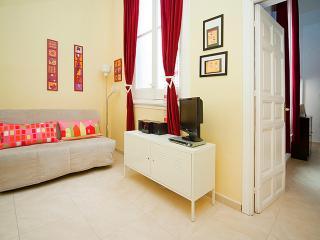 Madrid Gran Via 4 Apartment - Madrid vacation rentals