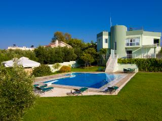 Villa Jasmine - Nea Kydonia vacation rentals