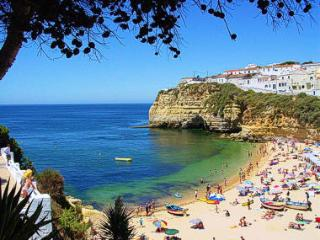 Apartment 2 bedroons with pool-G - Carvoeiro vacation rentals