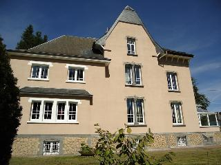 LE MANOIR DE LA RULETTE - Arlon vacation rentals