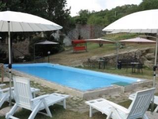 Il fornello country house APP. Biancospino - Citta della Pieve vacation rentals