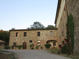 Il fornello country house Cottage Rosa del deserto - Citta di Castello vacation rentals