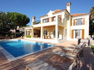 Lovely 5 bedroom Vacation Rental in Quinta do Lago - Quinta do Lago vacation rentals