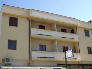 Cozy 2 bedroom Tropea Condo with Balcony - Tropea vacation rentals