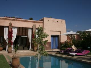 18 Apple Gardens - Marrakech vacation rentals