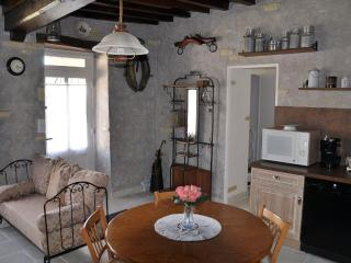LA FORGE - Fontenay-pres-Vezelay vacation rentals