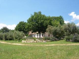 Casale dell'Antica Tenuta in Abruzzo a Balsorano - Balsorano vacation rentals