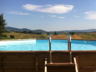 mensanello 3 places apt with pool - Colle di Val d'Elsa vacation rentals