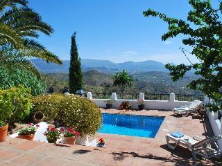 Casa Bellavista - Colmenar vacation rentals