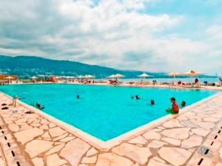 Mediterranean Sea-view Studio - Jounieh vacation rentals