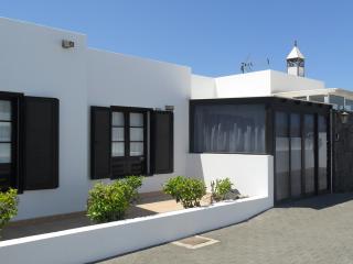 VILLA NAHI - Playa Blanca vacation rentals