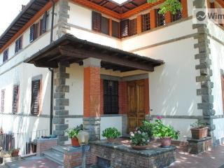 Cozy 3 bedroom Reggello Villa with Television - Reggello vacation rentals