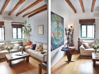 Gran Opera, three bedrooms - Madrid vacation rentals