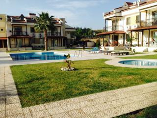 Comfortable Condo with Internet Access and Parking Space - Fethiye vacation rentals