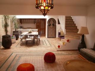RIAD AL OUROUD - Agadir vacation rentals