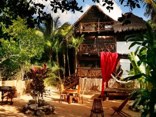 Cozy 2 bedroom Tulum House with Internet Access - Tulum vacation rentals