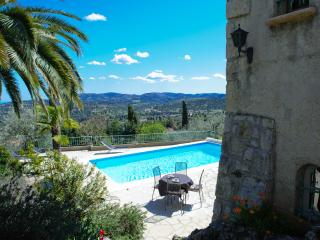 1 bedroom Gite with Internet Access in Speracedes - Speracedes vacation rentals