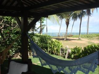 Praia do Forte - BAHIA - Beach Front - Praia do Forte vacation rentals