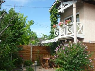 Nice House with Internet Access and Central Heating - Andernos-les-Bains vacation rentals