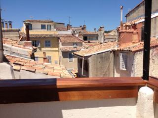 Charmant cocon avec terrasse plein centre d'Aix! - Aix-en-Provence vacation rentals