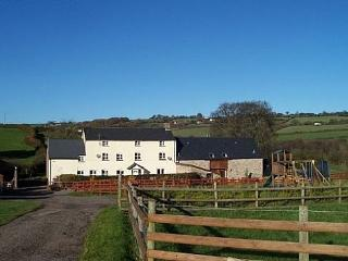 Maes-y-Felin Monmouthshire farmstay cottage- 46322 - Chepstow vacation rentals