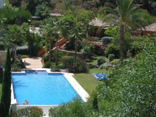 La Quinta Golf, view towards Puerto Banus and sea - Benahavis vacation rentals