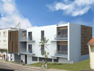 Appartement Neuf  CONTIS Plage - Contis-les-Bains vacation rentals