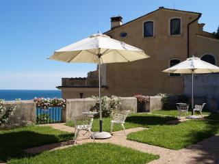 Charming historic villa with sea view - Vietri sul Mare vacation rentals