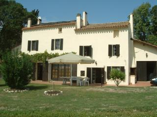 5 bedroom House with Internet Access in Coursan - Coursan vacation rentals