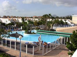 Lovely Villa with Internet Access and Television - Golf del Sur vacation rentals