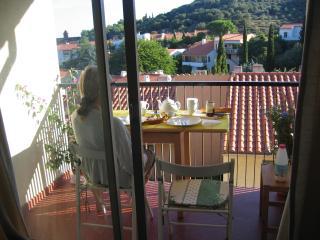 Cozy Collioure Studio rental with Television - Collioure vacation rentals