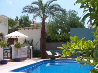 Stylish Villa close to village - San Jose vacation rentals