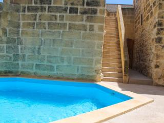 Taz-Zghar Farmhouse Villa with tipping pool - Nadur vacation rentals