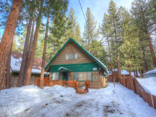 Economic 4 Bedroom Great for Large Groups ~ RA723 - South Lake Tahoe vacation rentals