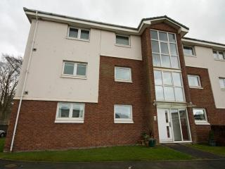 Two Bedroom Serviced Apartment in East Kilbride(1) - Glasgow vacation rentals