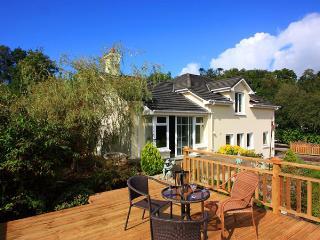 Hazelwood House stunning views - Kenmare vacation rentals