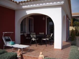 4 bedroom Bungalow with Linens Provided in Mutxamel - Mutxamel vacation rentals