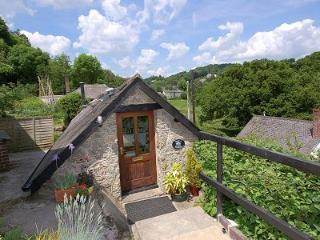 Charming 1 bedroom Barn in Lustleigh - Lustleigh vacation rentals