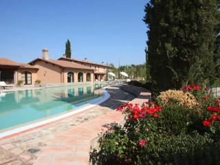 Villa Piaggetta - Montaione vacation rentals