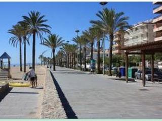 Calafell, beach apartment. HUTT-008335 - Calafell vacation rentals