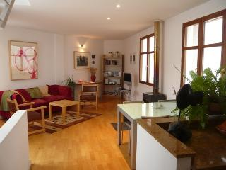 Contemporary Apartment El Artista - Grazalema vacation rentals