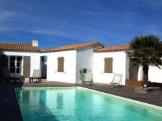 Villa Amandine - La Couarde sur Mer - Saint-Georges d'Oleron vacation rentals
