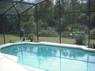 4 Bedroom Poolside Sunny Retreat with WiFi - Kissimmee vacation rentals