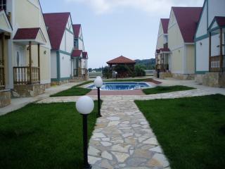 Nice 2 bedroom Villa in Lixouri with Internet Access - Lixouri vacation rentals