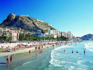 Céntrico y confortable en Alicante - Alicante vacation rentals