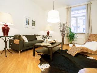 Embassy 1 BR Apartment - Town hall sq. Vilnius - Vilnius vacation rentals